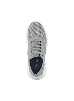 Lacoste Sneakers 737sfa0037-lacoste-kadın-gri—açık-mavi – 449.0 TL